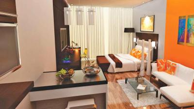 Gallery Cover Image of 705 Sq.ft 1 BHK Apartment for buy in AIPL JOY Street, Sector 66 for 6550000