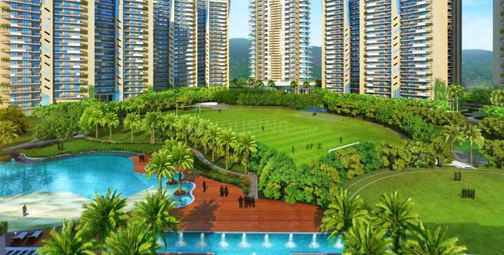 Project Image of 985.0 - 1335.0 Sq.ft 2 BHK Apartment for buy in ILD GSR Drive