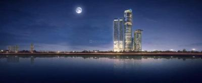 Gallery Cover Image of 2105 Sq.ft 3 BHK Apartment for rent in Supertech Supernova, Sector 94 for 40000