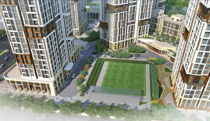 Project Image of 1300.0 - 2300.0 Sq.ft 3 BHK Apartment for buy in TATA Avenida