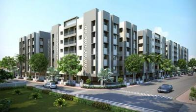 Project Image of 1170 - 1629 Sq.ft 2 BHK Apartment for buy in Shaligram Garden Residency I