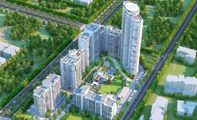 Project Image of 1490.0 - 3008.0 Sq.ft 2.5 BHK Apartment for buy in Godrej Icon