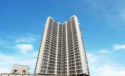 Project Image of 424.0 - 781.0 Sq.ft 1 BHK Apartment for buy in Gajra Bhoomi Lawns 2