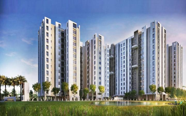 Project Image of 865.0 - 1419.0 Sq.ft 2 BHK Apartment for buy in Lakewood Estate