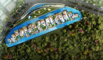Project Image of 4931.0 - 12385.0 Sq.ft 4 BHK Apartment for buy in Mantri A