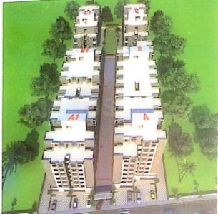Project Image of 389.0 - 530.0 Sq.ft 1 BHK Apartment for buy in Jainam City