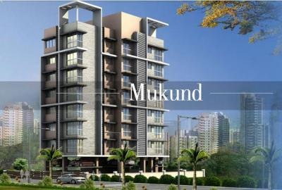 Project Image of 0 - 1100.0 Sq.ft 2 BHK Apartment for buy in  DHR Akshay Mukund