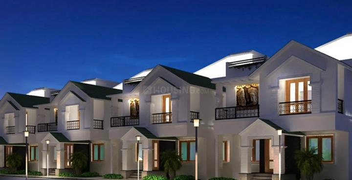 Project Image of 0 - 2350 Sq.ft 4 BHK Villa for buy in Ieglo Krishna Kuteer Green House