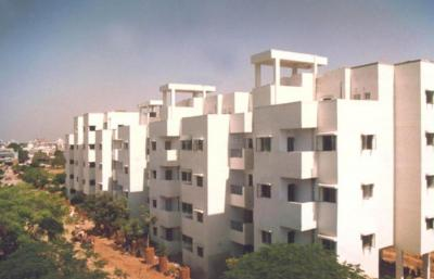Gallery Cover Image of 1200 Sq.ft 2 BHK Apartment for rent in Santosh Shantinath, Vejalpur for 14000