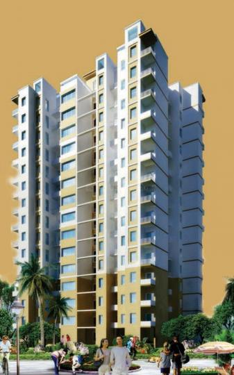 Project Image of 850.0 - 1450.0 Sq.ft 2 BHK Apartment for buy in Savaya Heritage Square