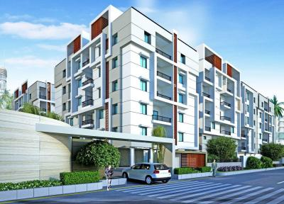 Project Image of 1245.0 - 1830.0 Sq.ft 2 BHK Apartment for buy in Sai Trans Elite