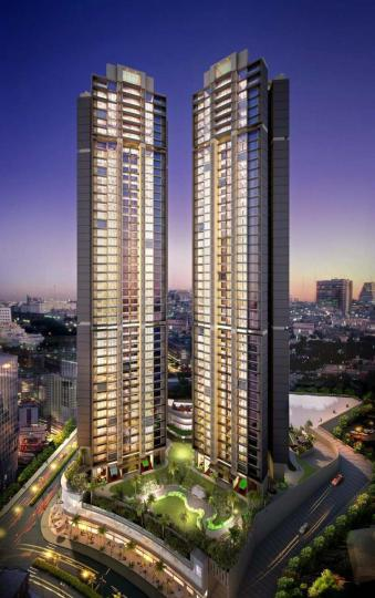 Project Image of 543.15 - 1510.39 Sq.ft 2 BHK Apartment for buy in Nrose Northern Heights