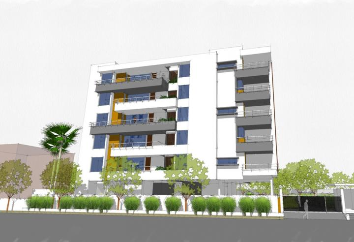 Project Image of 1500 - 1700 Sq.ft 3 BHK Apartment for buy in Manbhum Kakatiya