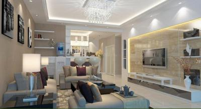 Gallery Cover Image of 1350 Sq.ft 2 BHK Apartment for buy in Vatika Xpressions, Sector 88B for 9200000