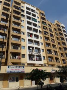 Project Image of 283 - 323 Sq.ft 1 BHK Apartment for buy in Shakti Western Park