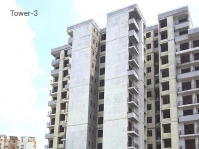 Gallery Cover Image of 450 Sq.ft 1 BHK Apartment for buy in Auric City Homes, Sector 82 for 1700000