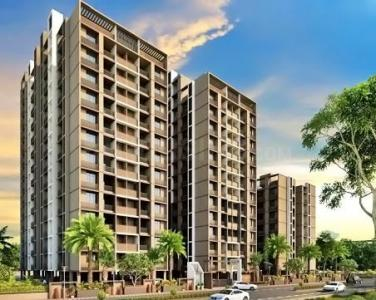 Project Image of 1080.0 - 1260.0 Sq.ft 2 BHK Apartment for buy in BV Diva Heights