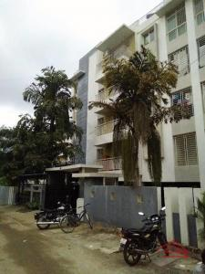 Gallery Cover Image of 1197 Sq.ft 2 BHK Apartment for buy in Aban Humming Bees, Somasundarapalya for 6600000