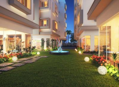 Project Image of 476 - 1593 Sq.ft 1 BHK Apartment for buy in Eden Tolly Gardenia