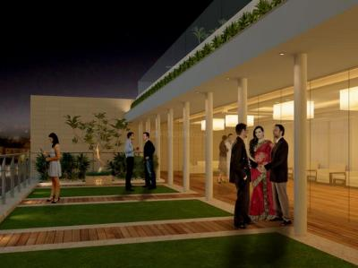 Project Image of 4200.0 - 5200.0 Sq.ft 4 BHK Apartment for buy in Orbit Victoria