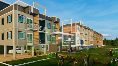 Project Image of 620 - 1239 Sq.ft 1 BHK Apartment for buy in Confident Snow Flake