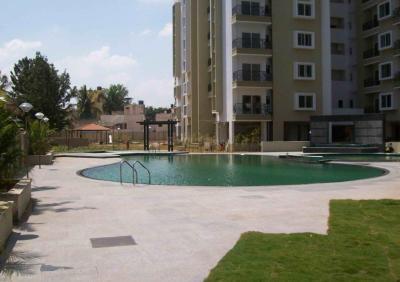 Gallery Cover Image of 1515 Sq.ft 2 BHK Apartment for buy in Nagarjuna Premier, JP Nagar for 15000000