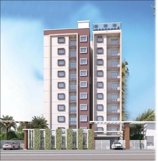 Project Image of 1175.0 - 1480.0 Sq.ft 2 BHK Apartment for buy in United Dreams