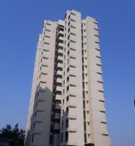 Gallery Cover Image of 500 Sq.ft 1 BHK Apartment for rent in JSB Nakshatra Primus, Naigaon East for 6000
