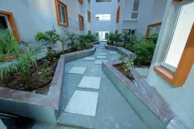 Project Image of 580.0 - 2210.0 Sq.ft 1 BHK Apartment for buy in L&T Eden Park - Almond