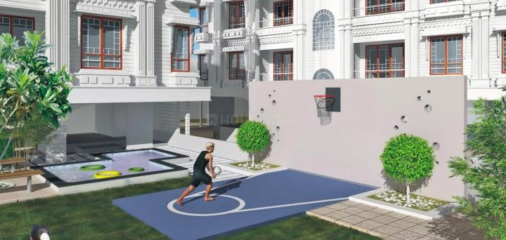 Project Image of 0 - 1775 Sq.ft 3.5 BHK Apartment for buy in Shagun Classic