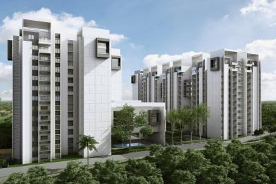Project Image of 589.0 - 1485.0 Sq.ft 1 BHK Apartment for buy in Rohan Akriti