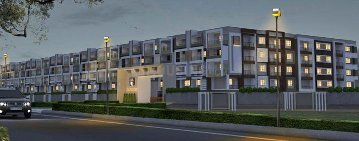 Project Image of 633.0 - 1486.0 Sq.ft 1 BHK Apartment for buy in DS Max Skylishcious