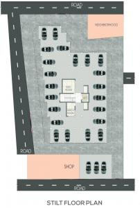 Project Image of 1031.0 - 1346.0 Sq.ft 2 BHK Apartment for buy in DAC Intellia