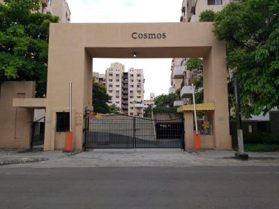 Project Images Image of Magarpattacity Cosmos in Magarpatta City
