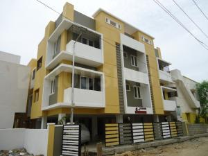 Project Image of 616.0 - 836.0 Sq.ft 1 BHK Apartment for buy in Sai Sai Chavadi