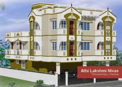 Gallery Cover Pic of Poomalai Athi Lakshmi Nivas
