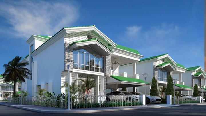 Project Image of 2539 - 3640 Sq.ft 3.5 BHK Villa for buy in Saket Bhusatva