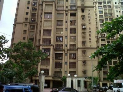Gallery Cover Image of 980 Sq.ft 2 BHK Apartment for rent in Panch Smruti, Powai for 40000