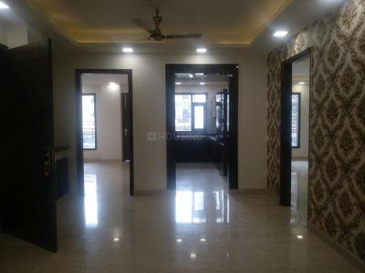 Gallery Cover Image of 1850 Sq.ft 3 BHK Independent Floor for buy in Sector 43 for 17500000