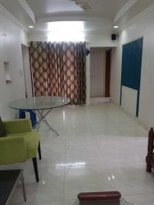 Gallery Cover Image of 1200 Sq.ft 2 BHK Apartment for rent in Clover Trump, Sangamvadi for 28000