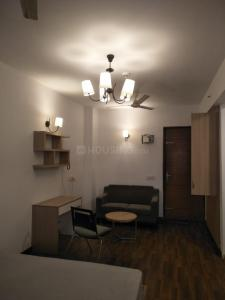 Gallery Cover Image of 506 Sq.ft 1 RK Apartment for buy in Nimbus The Golden Palms, Sector 168 for 3500000