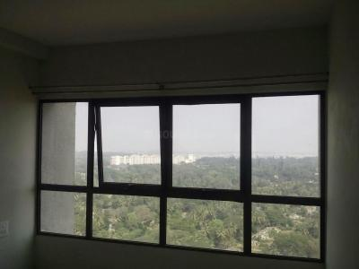 Gallery Cover Image of 2015 Sq.ft 3 BHK Apartment for rent in Aquila Heights, Jalahalli for 43000