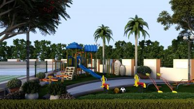 Gallery Cover Image of 672 Sq.ft 1 BHK Apartment for buy in Unimont Aurum, Karjat for 2100000