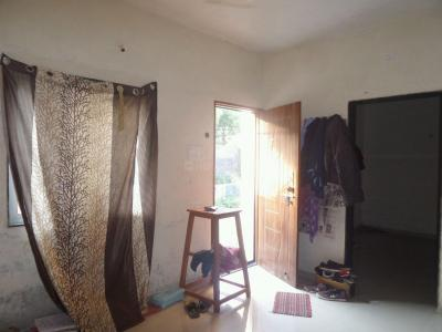 Gallery Cover Image of 350 Sq.ft 1 RK Independent House for rent in Nigdi for 6500