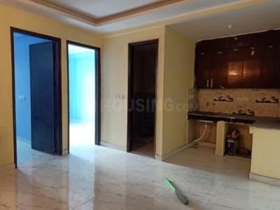 Gallery Cover Image of 720 Sq.ft 2 BHK Apartment for buy in Devli Apartments, Sangam Vihar for 2200000