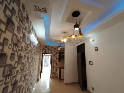 Gallery Cover Image of 770 Sq.ft 2 BHK Independent Floor for buy in DLF Ankur Vihar for 1998888