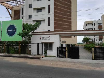 Gallery Cover Image of 1225 Sq.ft 3 BHK Apartment for buy in Singaperumal Koil for 5000000