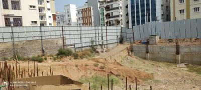 Gallery Cover Image of 2455 Sq.ft 3 BHK Apartment for buy in  Kruthi, Madhapur for 15957500