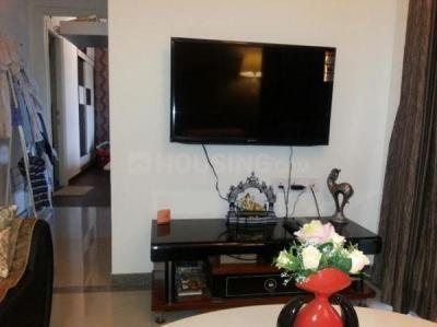 Gallery Cover Image of 725 Sq.ft 1 BHK Apartment for buy in Thane West for 7400000