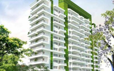 Gallery Cover Image of 1270 Sq.ft 2 BHK Apartment for buy in V K Krishna Gardenia, Bangalore City Municipal Corporation Layout for 6500000